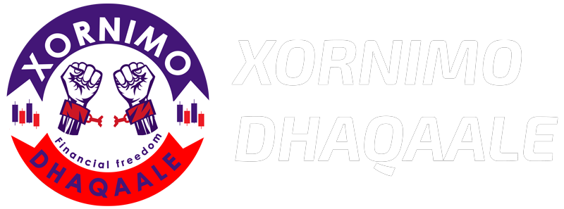 Xoriyadda dhaqaalaha